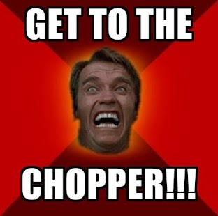 Get to the chopper!!! - Android Apps on Google Play