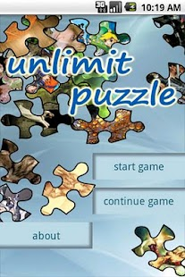 Unlimit Puzzle- screenshot thumbnail