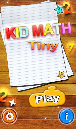 Kids Math Tiny