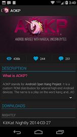ROM Installer Screenshot 7