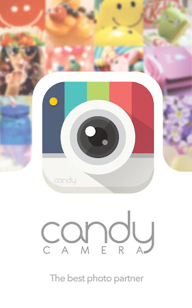 Candy Camera for Selfie 1.73 screenshot 6638