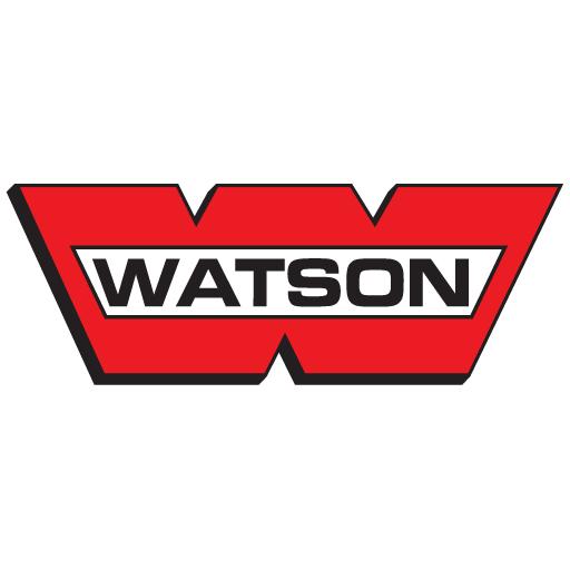 Real Estate by Watson Realty LOGO-APP點子