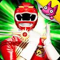 파워레인저 정글포스 icon