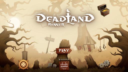 DeadLand Runner