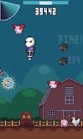 Screenshot of Skullpogo