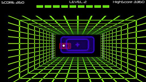 3D Ping Pong Curve Ball 3.0.1 screenshots 13