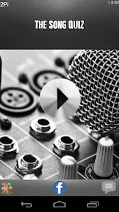 THE SONG QUIZ - screenshot thumbnail