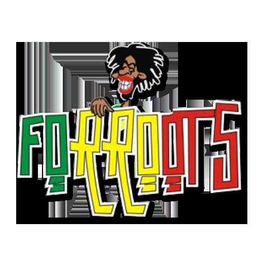 Rádio Forroots LOGO-APP點子