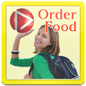 Travel Chinese of Order food icon