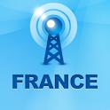 tfsRadio France logo