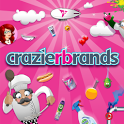 crazieRBrands icon