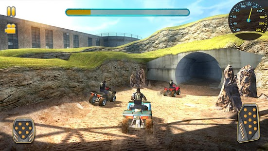 ATV Quad Bike Racing Mania 1.65 APK + MOD (Unlimited Money)