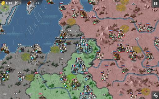 European War 4: Napoleon 1.4.6 screenshots 16