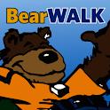 UC Berkeley BearWalk logo