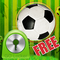 Football Theme for GO Locker icon