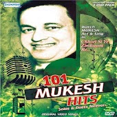 mukesh old song