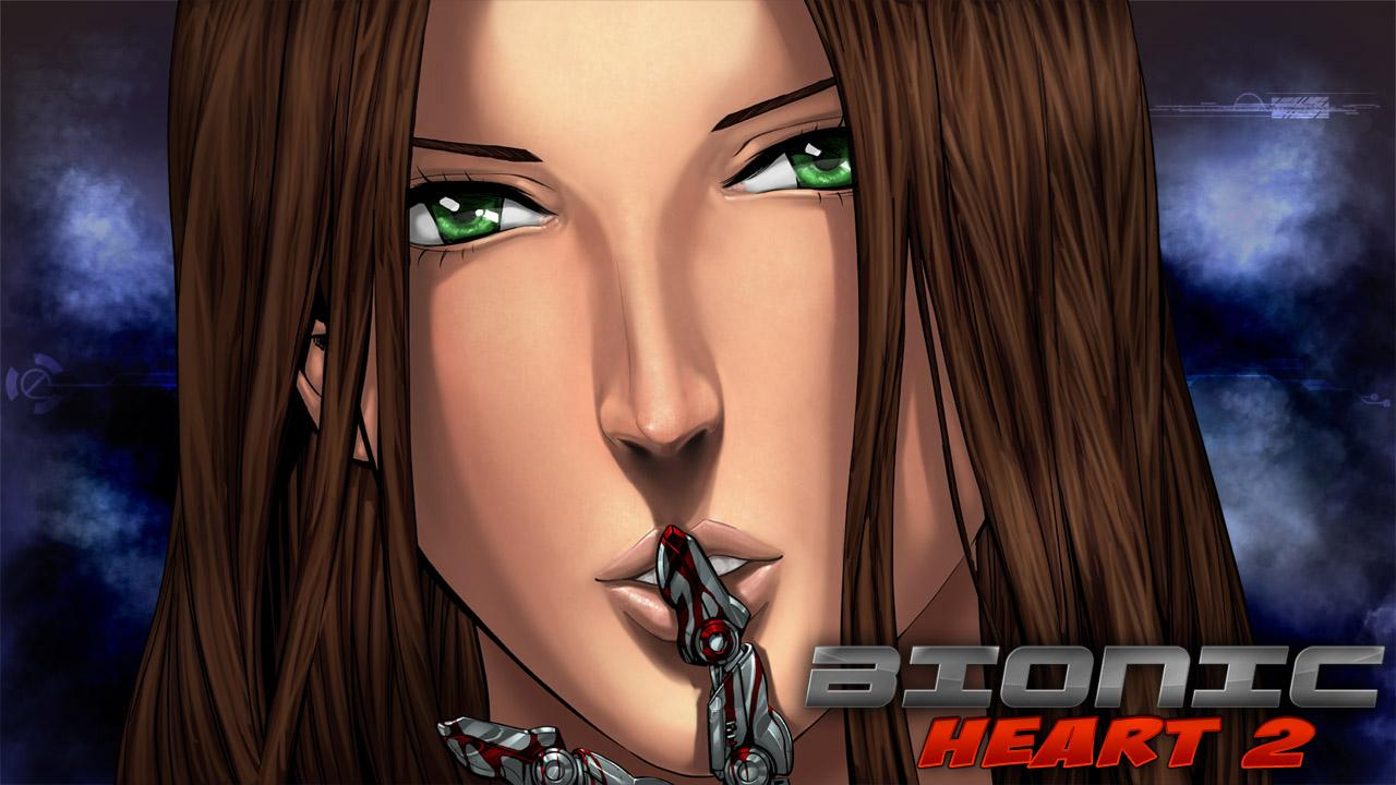 Bionic Heart 2 - screenshot