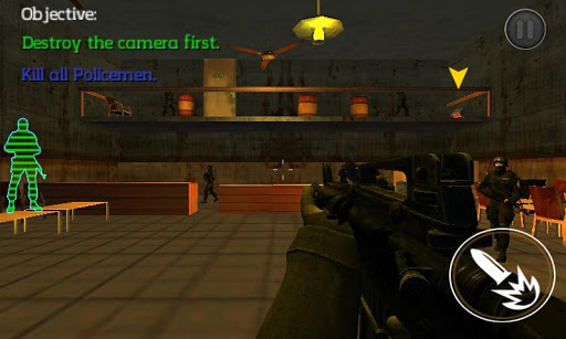 Sniper Shooting Pro