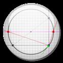 Mohr's Circle logo