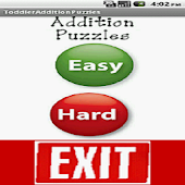 Addition Math Practice Puzzles