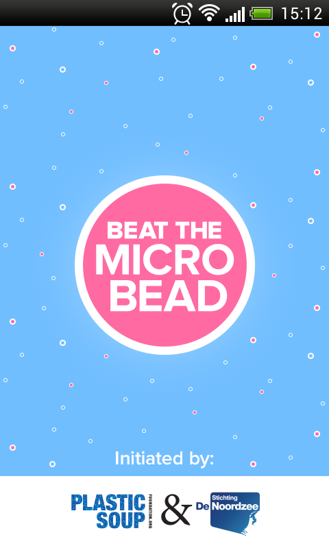 Beat the Microbead - screenshot