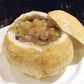 Maine Venison Stew.