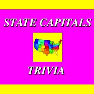States Game For Kids: Capitals for PC and MAC