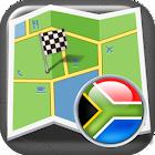 SouthAfrica Offline Navigation icon