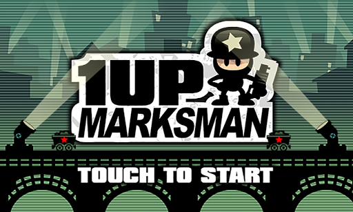 1UP Marksman FREE