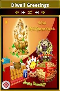 Delicious Diwali- screenshot thumbnail
