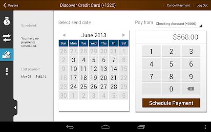 Patterson State Bank Mobile Screenshot 20