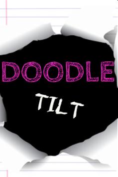 Doodle Tilt apk screenshot