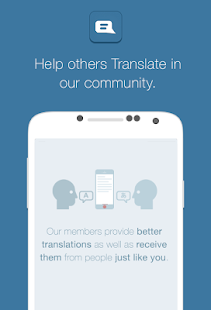 Translate - screenshot thumbnail