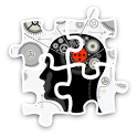 Brain and Puzzle: All in 1 icon