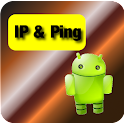 Network IP & Ping logo