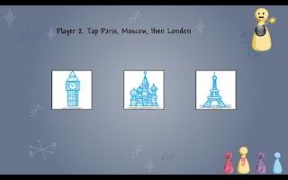 Screenshot of Quiz Party Lite