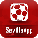 Sevilla App icon