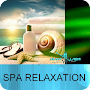 Spa Relaxation Music FREE APK icon