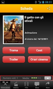 Primissima Cinema- screenshot thumbnail