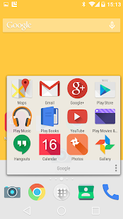 Lollipop Theme Icon Pack - screenshot thumbnail
