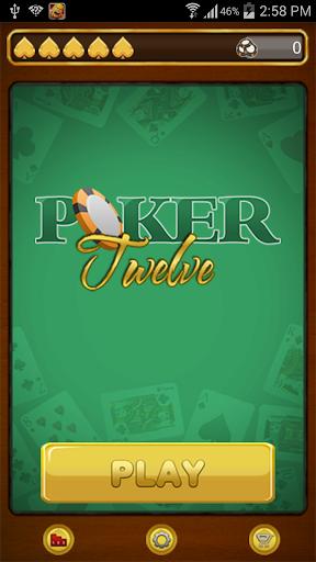 Poker Twelve
