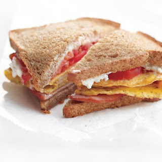 Better Bacon-Egg-and-Cheese Sandwich.