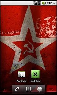 Soviet Sign- screenshot thumbnail