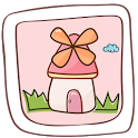 Girl Theme Go Launcher Ex icon