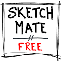 Sketch Mate Free icon