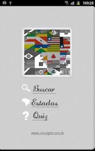 Estados Brasileiros- screenshot thumbnail