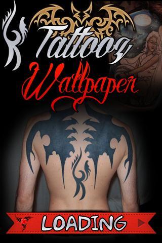 Tattooz Wallpapers