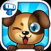 Meu Cachorro Virtual - Cuide De Cachorrinhos