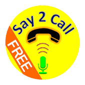 Say2Call Global Free
