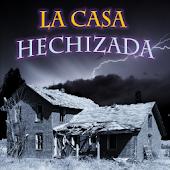 La Casa Hechizada - Audiolibro